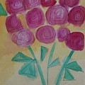 Randi's Roses by Kim Nelson