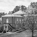 Randolph College Presser Hall by University Icons