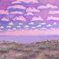 Randolph Scott by Kerry Beverly