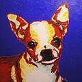 Random Dog Number 2 by Ricklene Wren