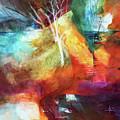 Random Spring by Sue Downes Allen