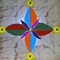 Rangavali by Sonali Gangane