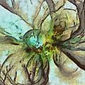 Raniform Daydream  Id 16098-004020-83150 by S Lurk