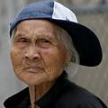 Rappin' Granny by Jason Hochman