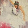 Rapture In Dance by Asha Sudhaker Shenoy