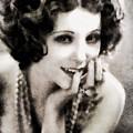 Raquel Torres, Vintage Actress by John Springfield