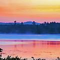 Raquette Sunrise 2 by Tony Beaver