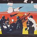The Colour Of War by Jeremy Berkheimer