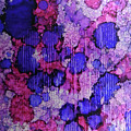 Raspberry Rain Ink #19 by Sarajane Helm
