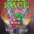 Rat Race by Alan Johnson