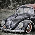 Rat Rod Beetle by Scott Wyatt
