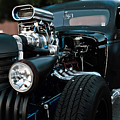 Rat Rod Coupe by Ian Arsenault