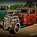 Rat Rod For Sale by Perry Webster