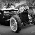 Rat Rod Looker by Perry Webster