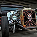 Rat Rod Style by Perry Webster