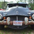Rat Rods - 1952 Dodge Front End by Jason Freedman
