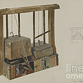 Rat Trap by Henry Waldeck