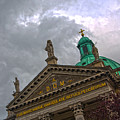 Rathmines Parish by Alex Art and Photo