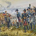 Ratisbon Incident Of The French Camp by Celestial Images