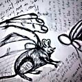 Rato De Fino Trato by Joana Lana
