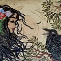 Raven Beauties by Renae Baumgart