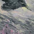 Raven by Fabrizio Cassetta