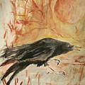 Raven by Sandy DeLuca