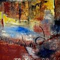 Raw Emotions by Ruth Palmer