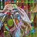 Raw Impression by Gwyn Newcombe