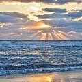 Rays Of Light  by Barbara Ann Bell