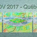 Rdv 2017 Quebec Mug Shot by Dominique Fortier