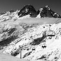 Reach The Sky Chamonix France by Pierre Leclerc Photography