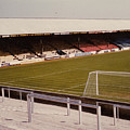 Reading - Elm Park - Norfolk Road Stand 4 - 1970s by Legendary Football Grounds