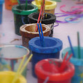 Ready   Set    Paint by Shelley Jones