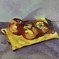 Ready To Eat by Nancy Breiman