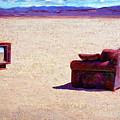 Reality T V by Dominic Piperata