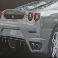 Rear Ferrari F430 by Richard Le Page