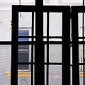 Rear Window 1 by Skip Hunt