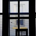Rear Window 2 by Skip Hunt