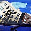 Rear Window by Sarah Loft