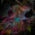 Reason And Virtue - Fractal Art by NirvanaBlues