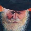 Rebbe by Sylvia Stone