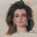 Rebecca by Greg Clibon