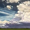 Rebecca's Storm by Leigh Ann Inskeep-Simpson