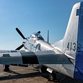 Rebel On The Ramp - 2017 Christopher Buff,www.aviationbuff.com by Chris Buff