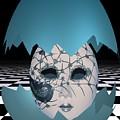 Rebirth by Issabild -