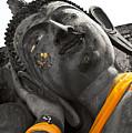 Reclining Buddha by U Schade