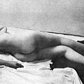 Reclining Nude, 1902 by Granger