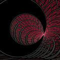 Red-addz by Deborah Benoit
