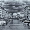 Red Bridge Canal by Videophotoart Com